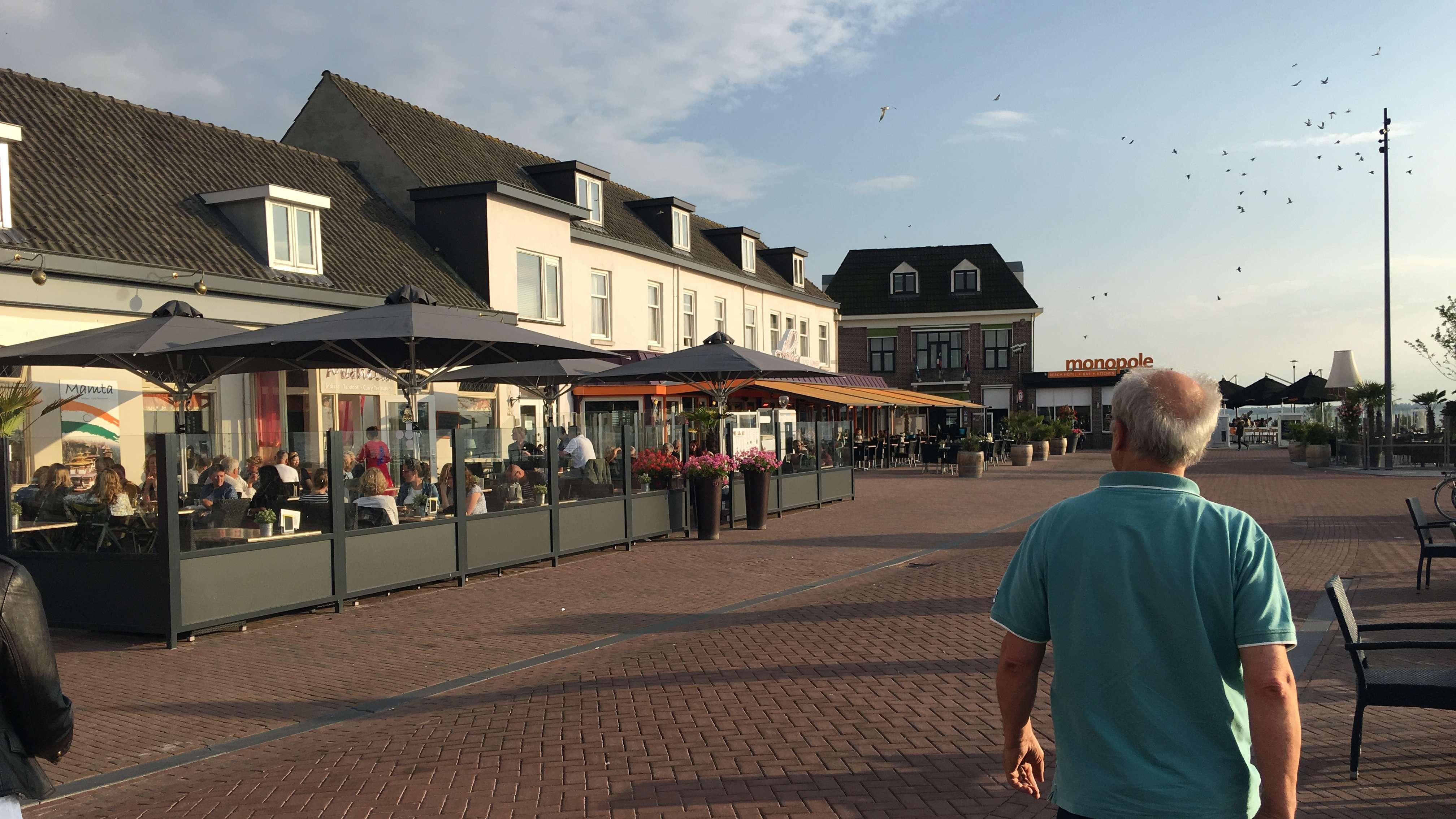 Harderwijk, boulevard