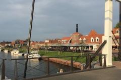 Harderwijk haven