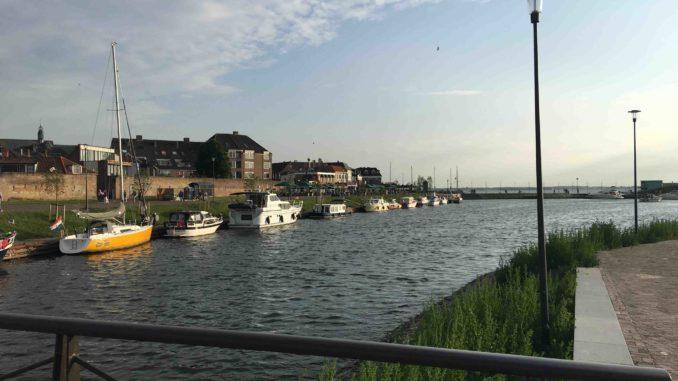 Harderwijk aan het Veluwemeer