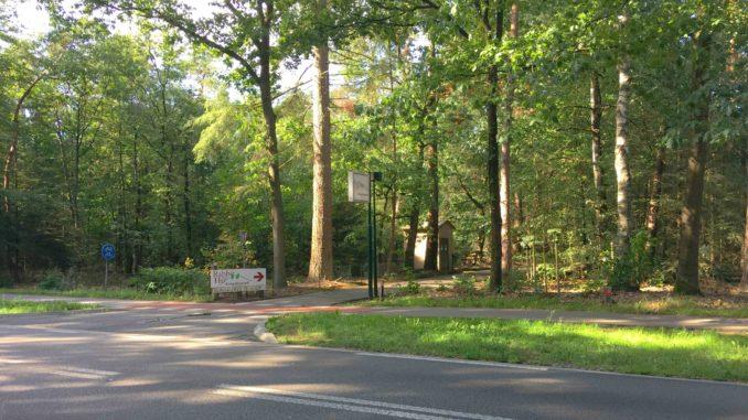 Park Rabbit Hill